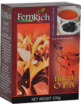 FEMRICH EXCLUSIVE FINEST OPA  100 гр