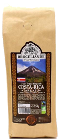 BROCELLIANDE COSTA-RICA 250 гр