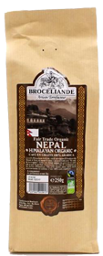 BROCELLIANDE NEPAL 250 гр